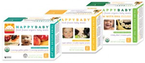 Happy Baby Products