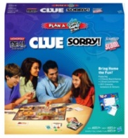 Hasbro Game Kit