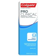 Colgate ProClinical Toothpaste