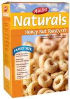 Mom's Best Natural Cereal