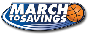 Kroger March to Savings Event
