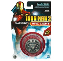 Iron Man 2 Arc Light