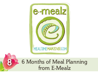 E-Mealz Giveaway