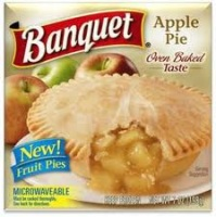 Banquet Fruit Pie
