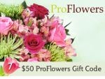 ProFlowers Giveaway