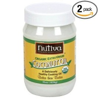 Nutiva Coconut Oil Amazon