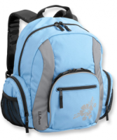 L.L. Bean Critter Book Bag