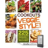 Cookouts Veggie Style