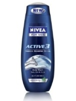 Nivea for Men Body Wash
