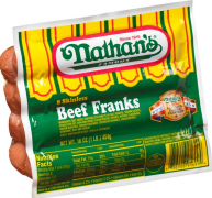 Nathan's Hot Dogs Coupon