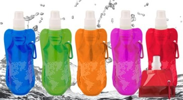 BPA Water Bottle
