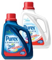 Purex with Zout
