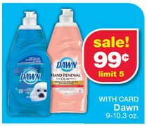 Dawn Hand Renewal Free CVS