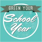 Green Your School Year Challenge