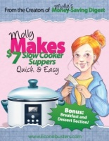 Molly Makes Slow Cooker Suppers