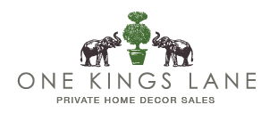 One Kings Lane $15 Credit