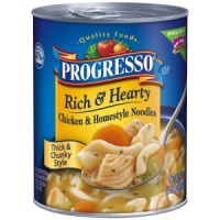 Progresso Soup Rebate