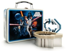 Star Wars Limited Edition Tin Lunchbox