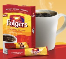 Folgers Single Serve Coupon