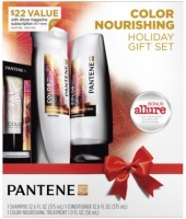 Pantene Holiday Gift Set