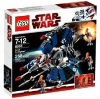 LEGO Star Wars Trifighter Droid