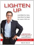 Lighten Up by Peter Walsh