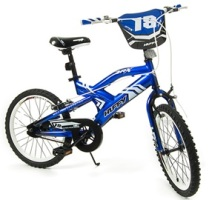 "Huffy Boys ZR-X 18"" BMX Bike"