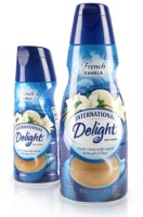 International Delight Creamer Coupon