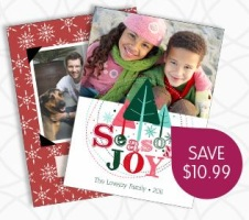 Ink Garden Coupon Code Holiday Cards
