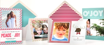 MyPublisher Free Holiday Cards