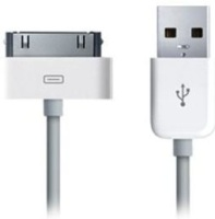 USB Sync and Charging Cable Compatible with Apple iPhone