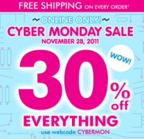 The Children's Place Cyber Monday