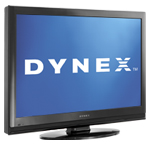 "Dynex™ DX-37L200A12 37"" TV"