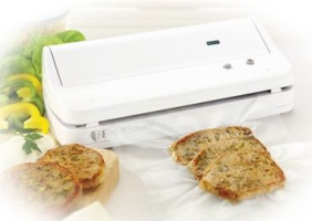 Foodsaver Mini Plus System