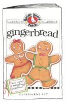 Gingerbread Cookbook Gooseberry Patch