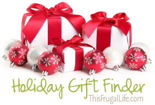 Holiday Gift Finder