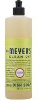 Mrs. Meyers Dishwashing Liquid