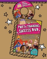 Pampers Potty Training Success DVD