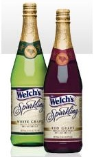 Welch's Sparkling Juice Cocktail Coupon
