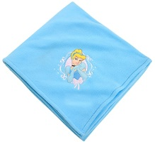 Disney Fleece Character Throw