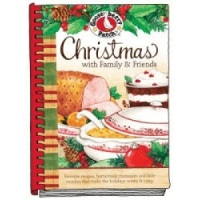 The Christmas With Friends & Family COokbook