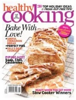 Healthy Cooking Magazine