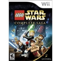 Lego Star Wars for Wii