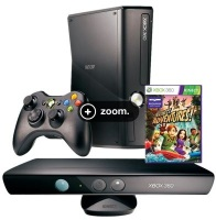 4 GB XBOX 360 Kinect Bundle (XBOX 360)