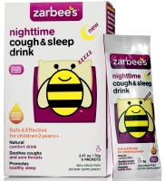 Zarbee's All Natural Cough & Sleep Drink