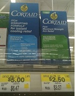 Cortaid Hydrocortisone Anti-Itch Cream Maximum Strength