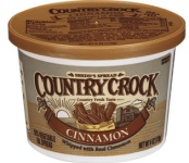 Country Crock Cinnamon