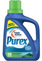 Purex Triple Action