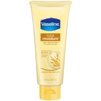 Vaseline Total Moisture Travel Size